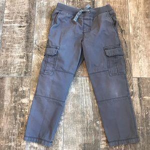 Boys Carter Cargo Pants